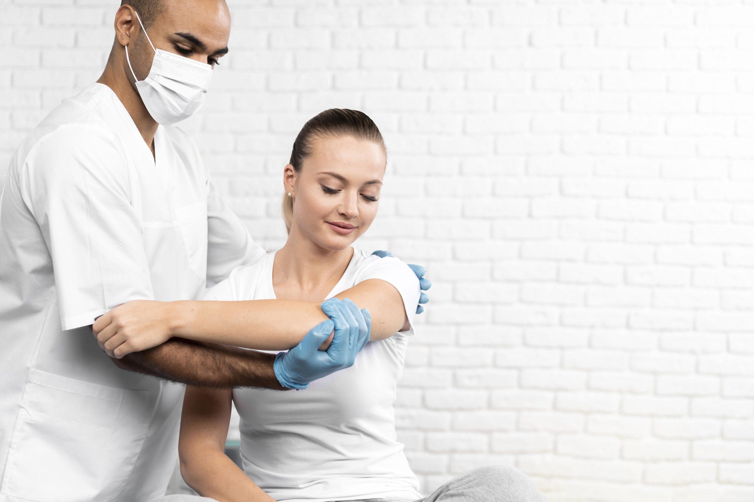 Physiotherapie nach Corona Erkrankung – So können wir helfen